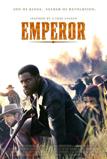Emperor [2020] [DVDR] [NTSC] [Latino]