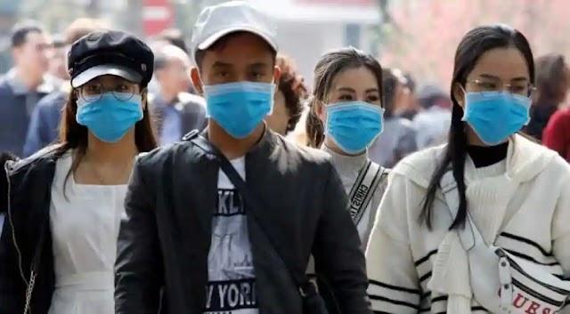 Vietnam reports first locally transmitted Coronavirus case in 89 days