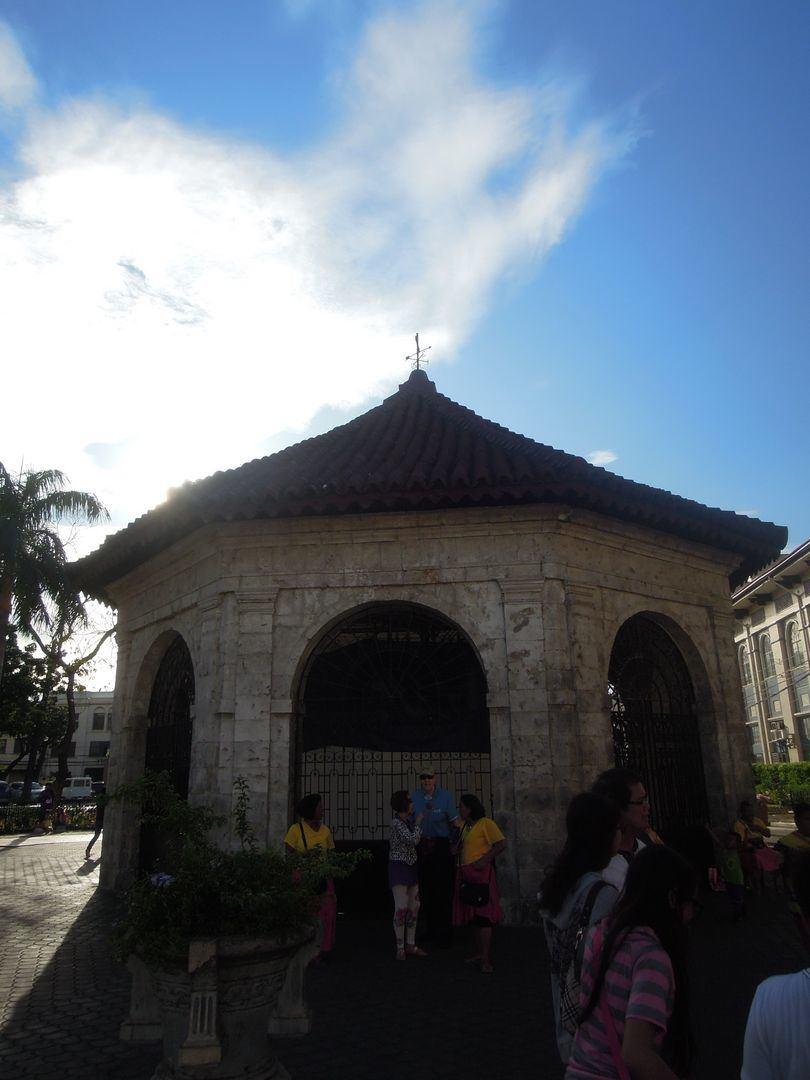 Traveling to Magellan's Cross in Cebu post COVID-19 lockdown