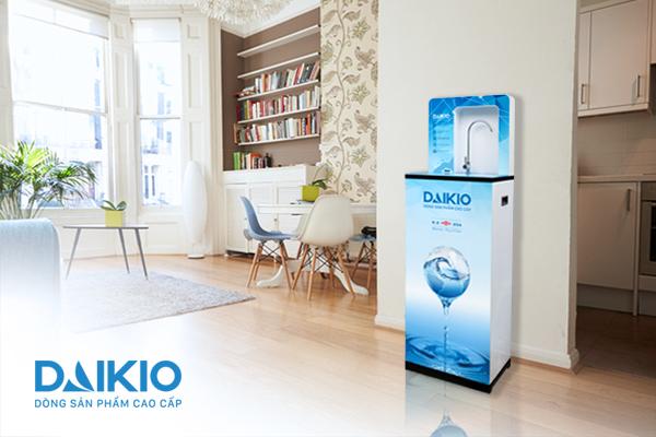 Máy lọc nước cao cấp Daikio DKW-00009A