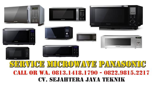 SERVICE MICROWAVE JAKARTA SELATAN