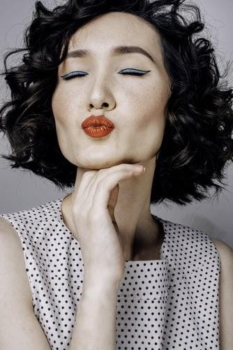 Día del Lipstick con Oriflame [Comunicado de Prensa]