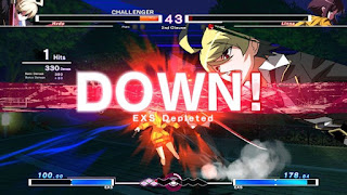 Under night pc game fighting download