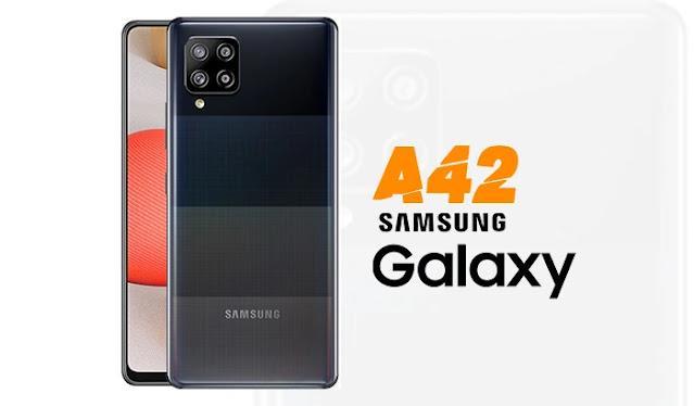 سعر و مواصفات هاتف Samsung Galaxy A42 - كل ما تود معرفته