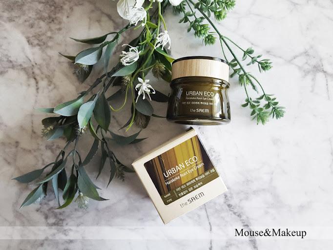 The SAEM - Urban Eco Harakeke Root Cream
