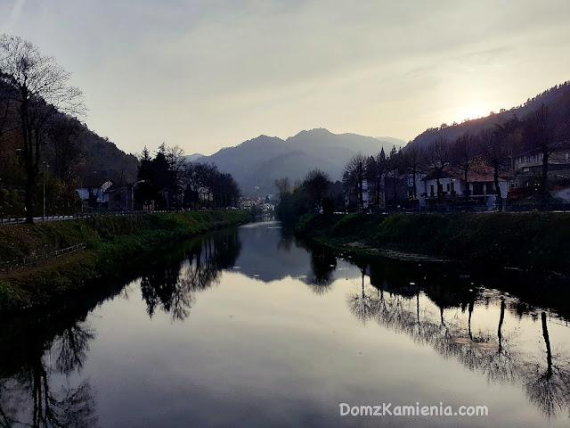 Marradi, Toskania, blog Dom z Kamienia