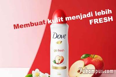 contoh iklan produk sabun