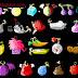 Inilah 7 Karakter cewek pengguna kekuatan Devil Fruit tipe Paramecia