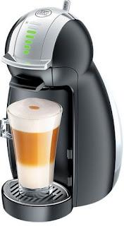 Daftar Harga Mesin Kopi Merk Nescafe Terbaru