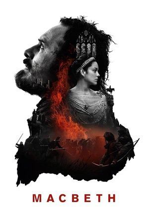 Poster Macbeth 2015