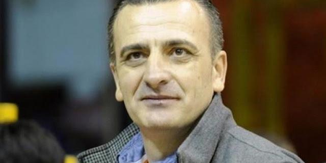 Ο Σερβοκύπριος τεχνικός Ντράγκαν Ράτσα στον καλαθοσφαιρικό ΑΠΟΕΛ