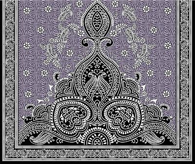 Lavanya-Geometric-Textile-Kaftan 41a