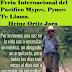 Parques Industriales  Feria Internacional del  Pacífico Mypes  Pymes te Llama  -  Heinz Ortiz jara