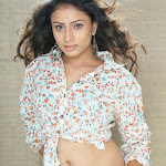 Hasini Hot Photoshoot in Jeans