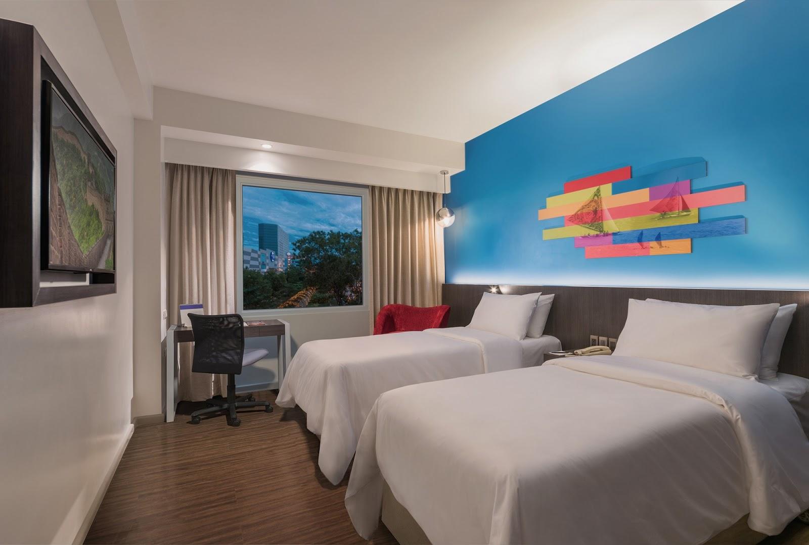 Park Inn by Radisson Iloilo Superior Room