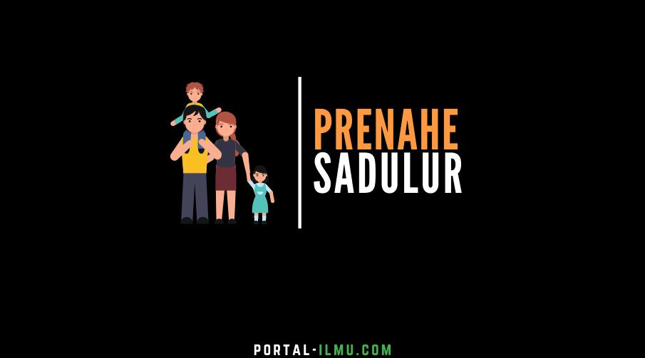 Prenahe Sadulur Basa Jawa: Sebutan Hubungan Saudara dalam Bahasa Jawa