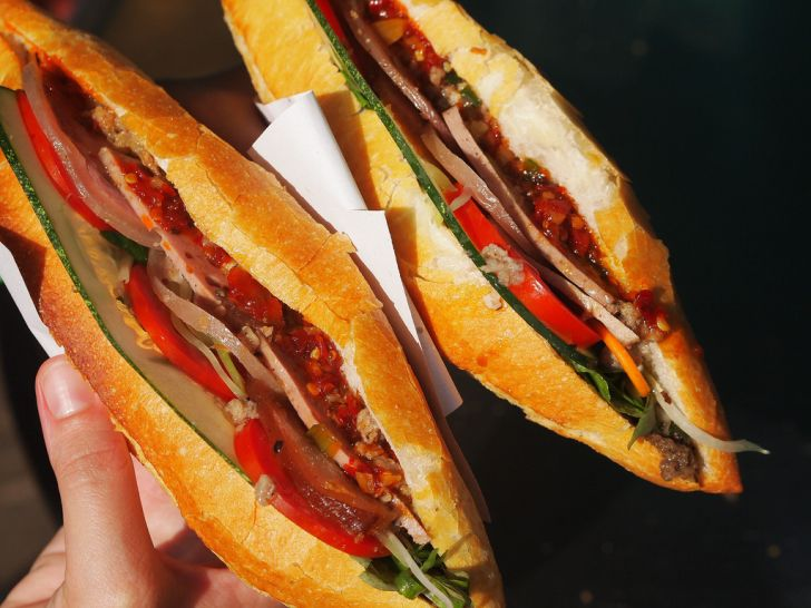 8 Things to See and Do in Vietnam - Taste Banh Mi Phuong