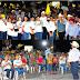 Comunidades de Huatabampo Apoyan Totalmente al popular Chavalo Díaz