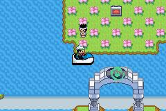 pokemon league of legends screenshot 7