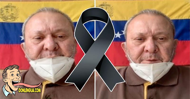 Diputado Hernán Alemán falleció de COVID en Colombia