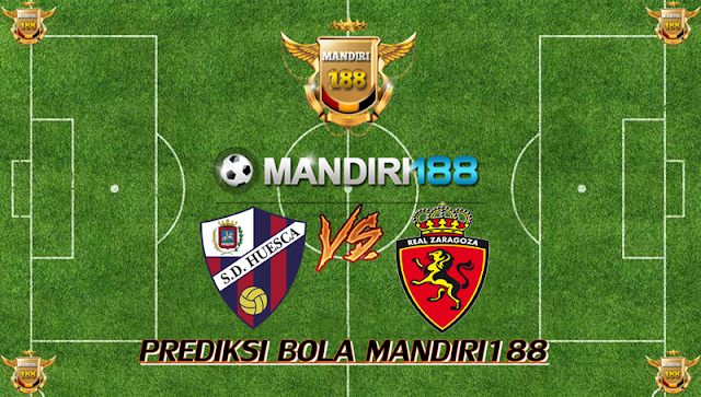 AGEN BOLA - Prediksi SD Huesca vs Real Zaragoza 7 November 2017