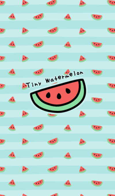 Tiny Watermelon