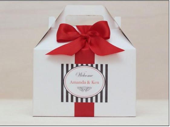 Premium Gable Box Packaging
