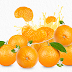 """""""ส้มแมนดาริน"""" ผลไม้นางเอกประจำเทศกาลตรุษจีน มาพร้อมความมงคลและคุณประโยชน์"""
