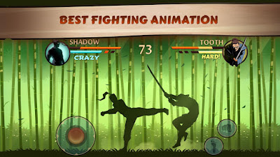 Download Shadow Fight 2 Mod Apk v1.9.28 Terbaru Unlimited Coin