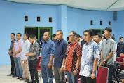 Pengamat Politik, Jarang Anggota DPRD Yang Mau Dialog Bertema Korupsi