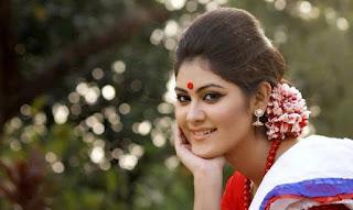 Shaina Amin BD Model