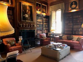 Antony library