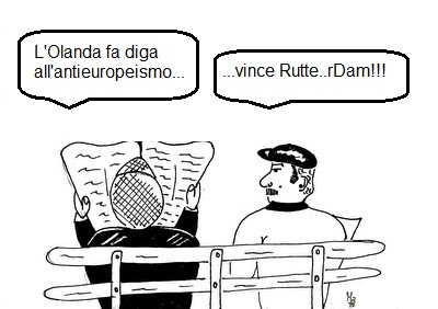 #Rutte #Dam