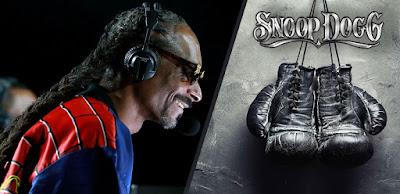Snoop Dogg crea nueva liga de boxeo
