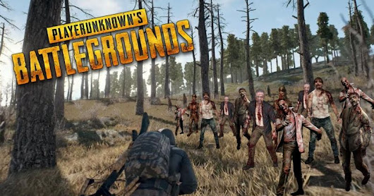 "Download PUBG Mobile New ""ZOMBIE MODE"" [ Updated 2019 ]"