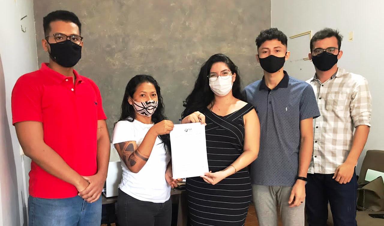 Estudantes de Direito da Ufopa protocolam hoje pedido de impeachment de Bolsonaro
