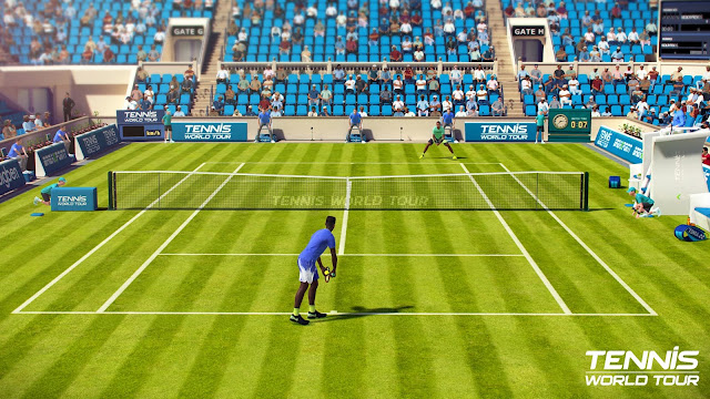 Tennis World Tour PC Game Full Version_4