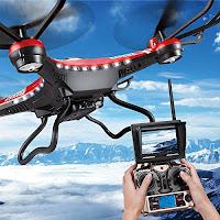 QR Quadcopter
