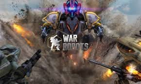 تنزيل لعبة War Robots كل شئ لانهائي للأندرويد و الايفون