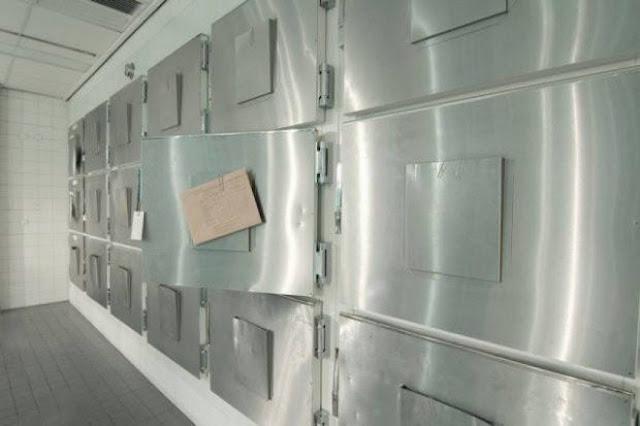 Άδεια για ιδιωτικούς ψυκτικούς θαλάμους στην Αργολίδα ζητάνε τα Γραφεία Τελετών
