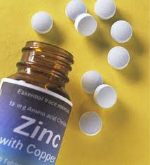 Zinc Benefits For The Human Body