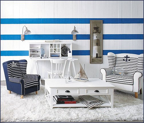beach themed living room decorations contemporary leather chairs decorating theme bedrooms - maries manor: row boat beds