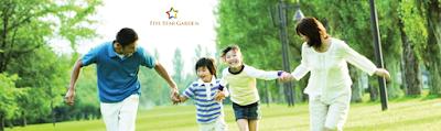 Chính sách ưu đãi khi mua căn hộ Five Star Kim Giang