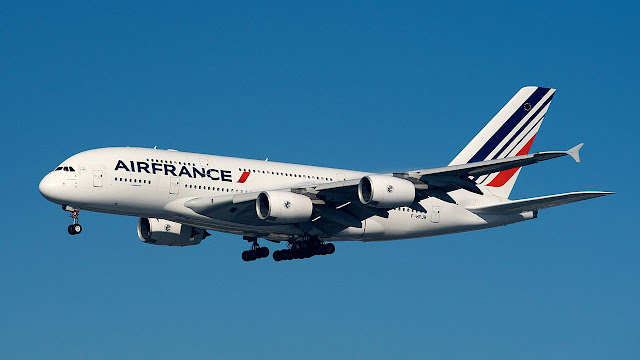 Air France Reservations | Flight Booking