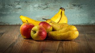 makanan sehat yang boleh dimakan
