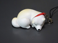 拒否犬ストラップシリーズ⑤