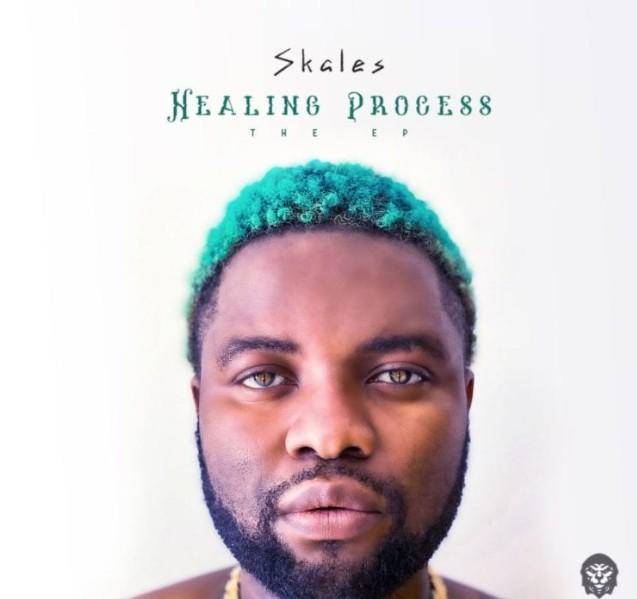 Skales - Healing Process (EP) [Mp3/Zip Download)