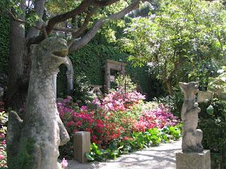Giardini di Villa Rothschild