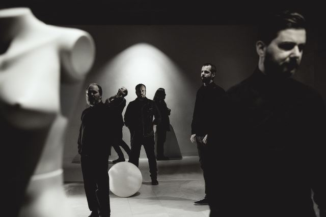 "HAIL SPIRIT NOIR: Ακούστε το νέο single ""The First Ape On New Earth"""