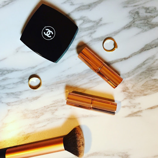 Charlotte Tilbury Haul and First Impressions